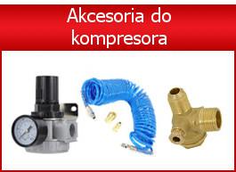 Akcesoria do kompresora